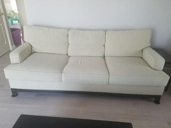 2018 Ethan Allen Sofa (furniture) In Nashua, Nh – Offerup Inside Nashua Nh Sectional Sofas (View 9 of 10)