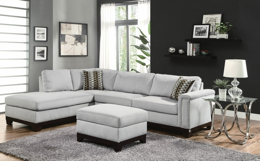 2018 Houzz Sectional Sofas Intended For Houzz Sectional Sofas (View 1 of 10)