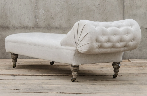 2018 Impressive Tufted Chaise Lounge Sofia Tufted Chaise Lounge Marco For Tufted Chaises (View 7 of 15)