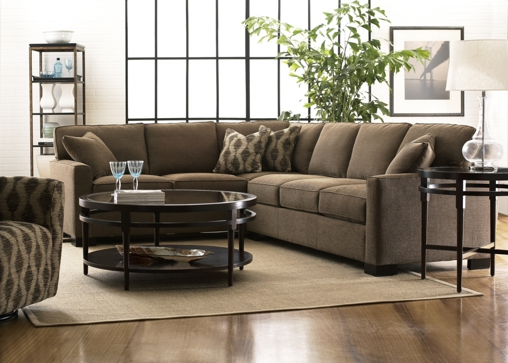 2018 Inexpensive Sectional Sofas For Small Spaces Throughout Living Room Sectionals For Small Spaces – Coma Frique Studio (View 2 of 10)
