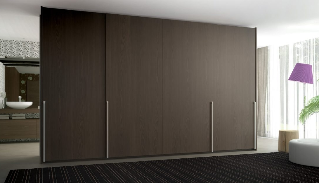 2018 Large Black Wardrobes Intended For Black Bedroom Wardrobe Closet Armoire Cheap Storage Portable Can (View 1 of 15)