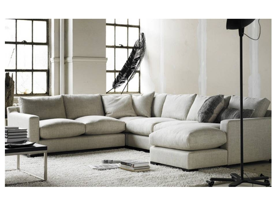 2018 Ontario Canada Sectional Sofas Pertaining To Dublin : Modern Sense Furniture Toronto Official Website For (View 1 of 10)