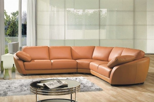 2018 Quality Sectional Sofas With Regard To Fascinating Leather Sofa Sectional Corner Sectional Sofas Genuine (View 1 of 10)