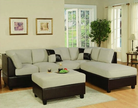 2018 Sectional Sofa: Most Recommended Sectional Sofas Under $1000 Intended  For Sectional Sofas Under 1000
