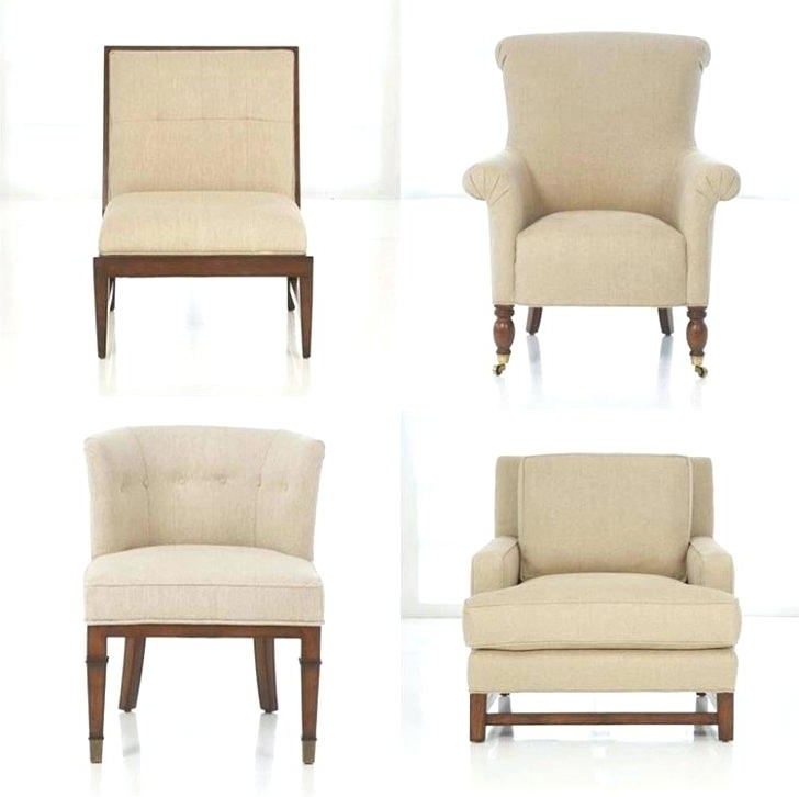 2018 Sofa Chairs For Bedroom Throughout Settee Furniture Image Of Bed Couch