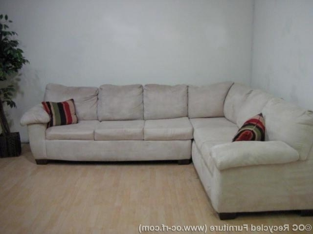 2018 Used Sectional Sofas Throughout Used Sectional Sofa – Home And Textiles (View 2 of 10)