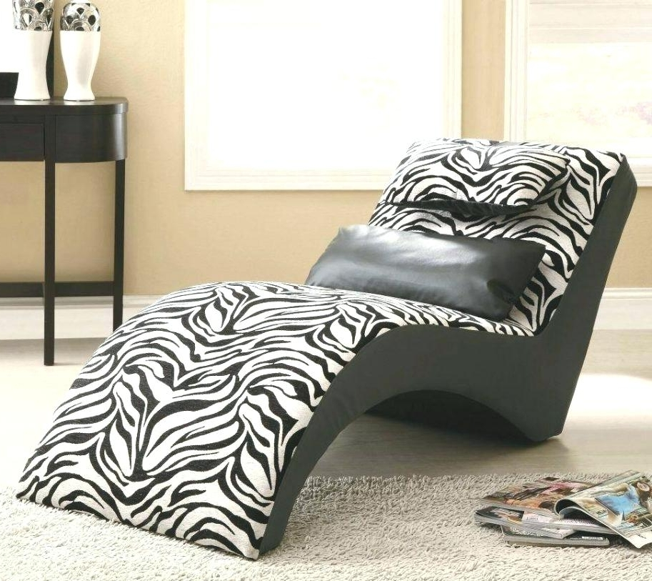 2018 Zebra Chaise Download Image Zebra Animal Print Chaise Lounge Chair Within Zebra Print Chaise Lounge Chairs (View 1 of 15)