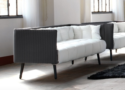 24 Best Contemporary Sofas Images On Pinterest (View 1 of 10)
