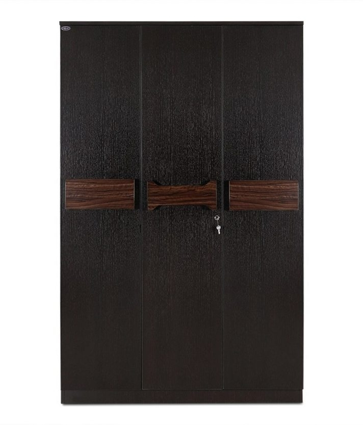3 Door Wardrobes With Drawers And Shelves For 2017 3 Door Wardrobe With Drawers And Shelves Bedroom Set Amazon (Gallery 8 of 15)