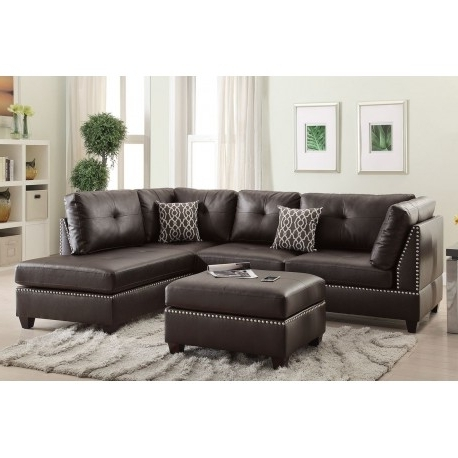 3 Pcs Sectional Sofa – Ugalleryfurniture Within Trendy Roanoke Va Sectional Sofas (Gallery 5 of 10)