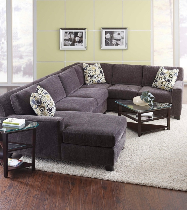 38 Best Living Room Sofas Images On Pinterest (View 2 of 10)