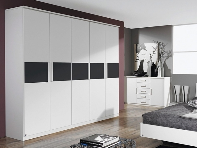 5 Door Wardrobes Bedroom Furniture With Regard To Popular Bedroom : Likable 5 Door Wardrobe Bedroom Furniture Bedrooms (View 5 of 15)