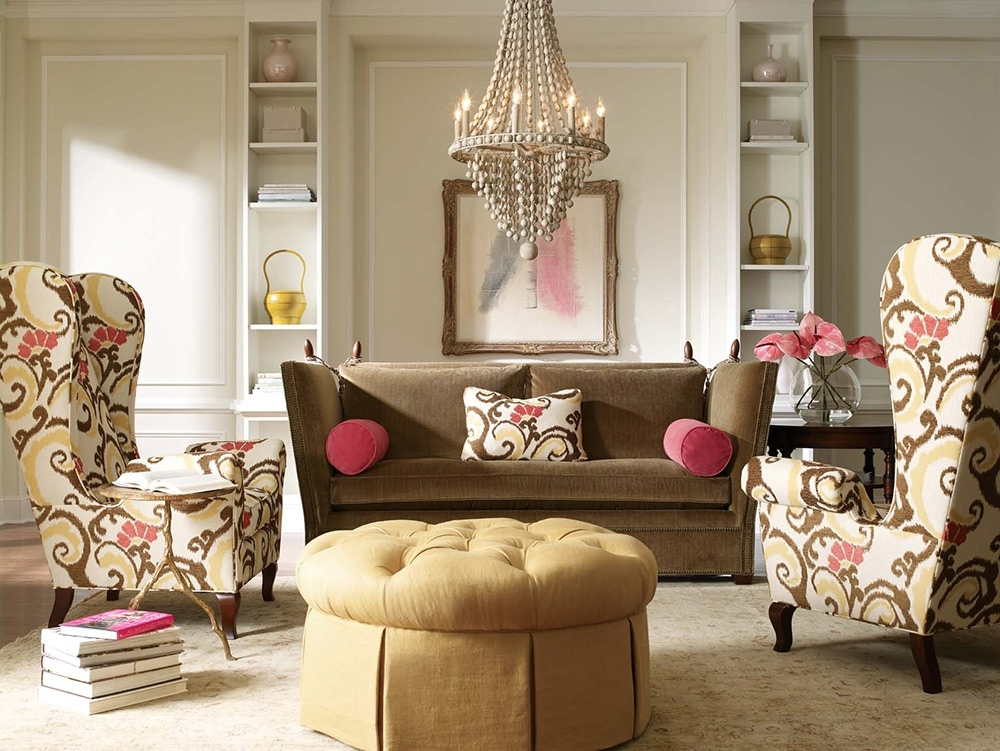 5 Mistakes You Don't Want To Make When Selecting A Sofa – Nell Hills For Current Colorful Sofas And Chairs (View 2 of 10)