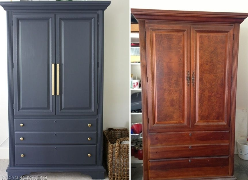 6 Inspiring Makeovers Your Wardrobe Would Love (Gallery 6 of 15)