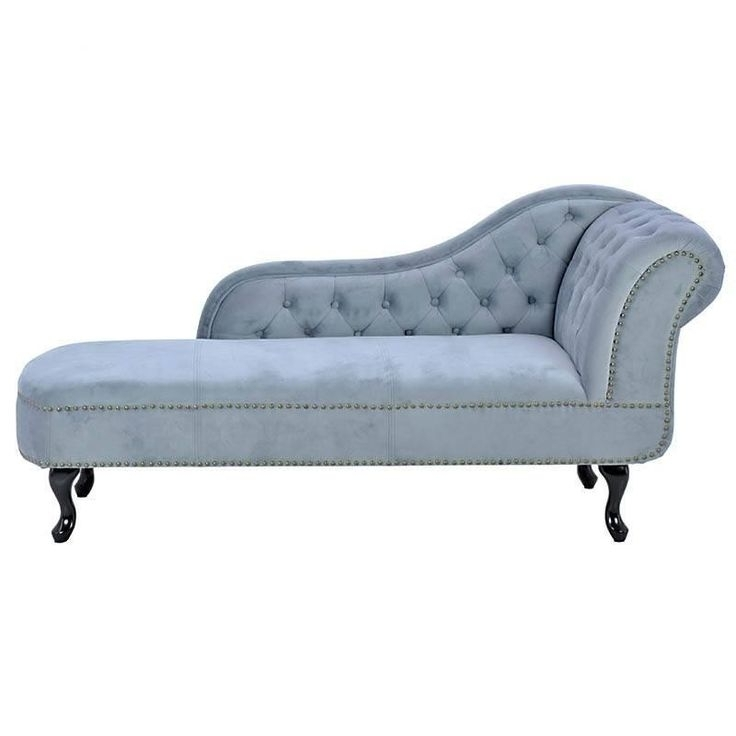 60 Best Couches – Daybeds Collection 2016 2017 Images On Pinterest Throughout 2018 Chaise Couches (Gallery 2 of 15)
