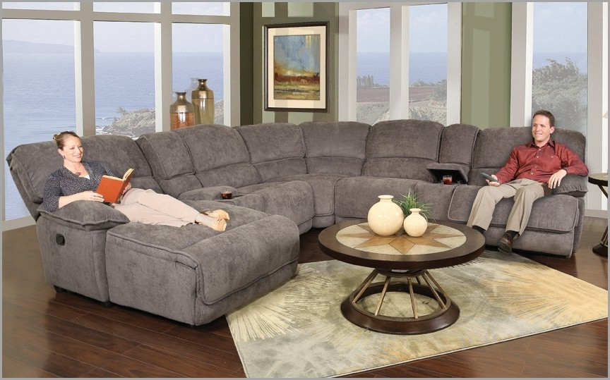 7 Piece Sectional Sofa » Fresh Kane S Furniture Sectionals For Fashionable Kanes Sectional Sofas (Gallery 6 of 10)
