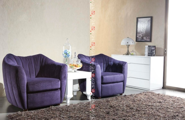 997 Single Seater Sofa Chairs / Famous Chair Designers / Us With Regard To Latest Sofa Chairs For Bedroom (Gallery 6 of 10)