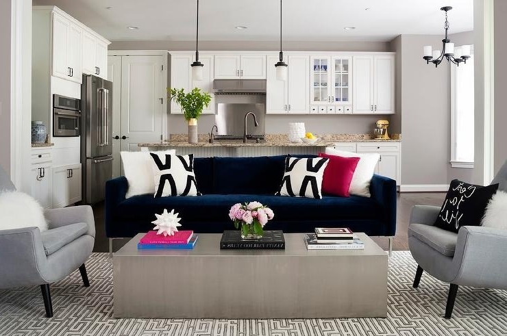 Accent Sofa Chairs Intended For Preferred Metal Living Room Accent Chairs Design Ideas (View 2 of 10)