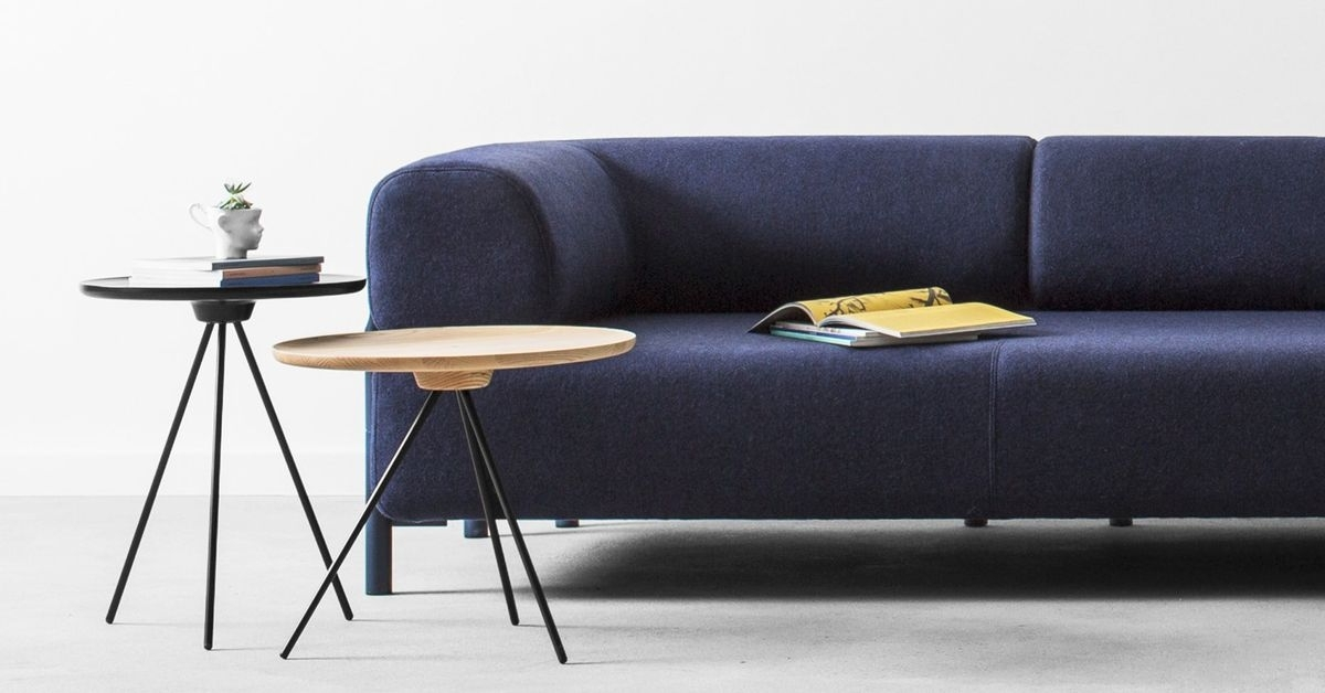 After Ikea: 10 Mid Range Furniture Stores That Won't Break The Pertaining To Famous Mid Range Sofas (View 1 of 10)