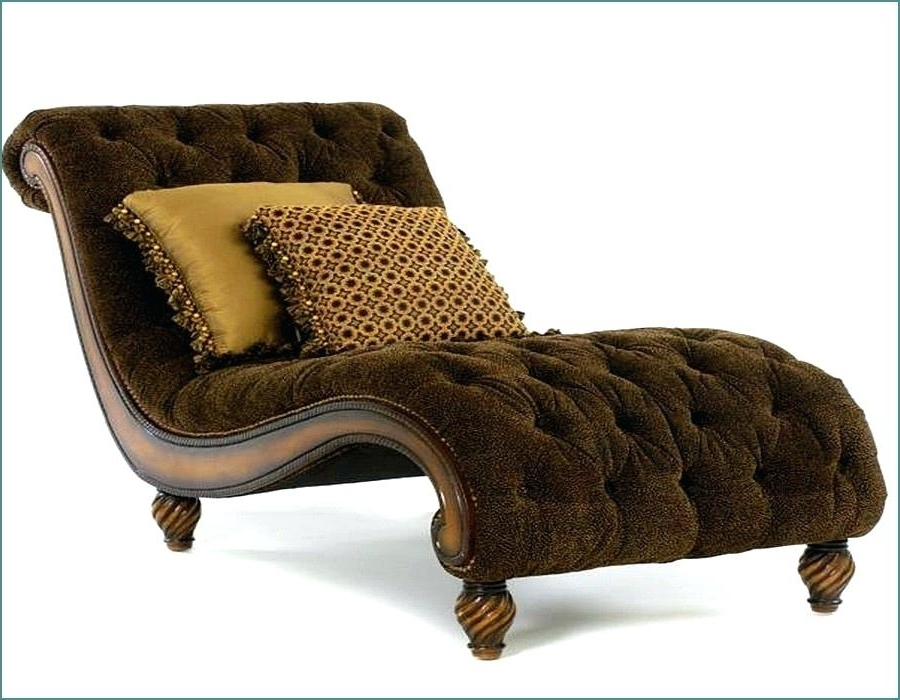 Alessia Chaise Lounge Tufted Chairs For Most Recent Tufted Chaise Lounge Tufted Chaise Lounge Canada – Colbycolby (View 2 of 15)