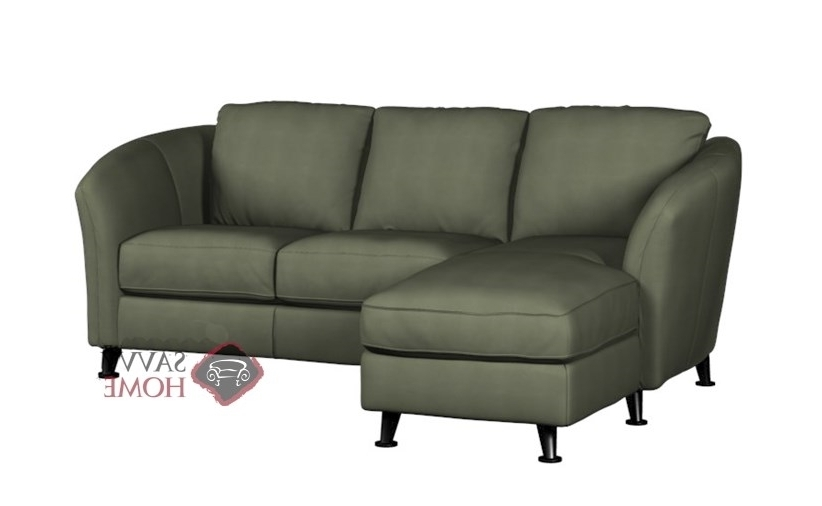 Alula Fabric Chaise Sectionalpalliser Is Fully Customizable With Widely Used Angled Chaise Sofas (View 8 of 10)