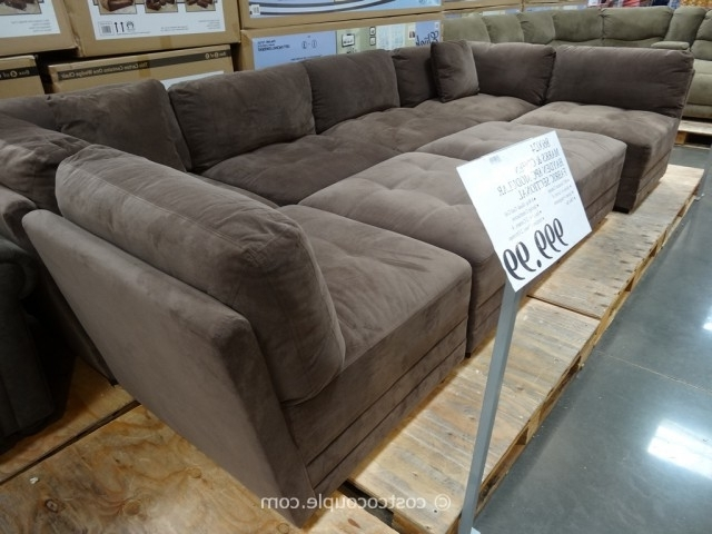 Amazing Modular Sectional Sofa Costco 92 About Remodel Sofa Design Pertaining To Best And Newest Sectional Sofas At Costco (View 1 of 10)