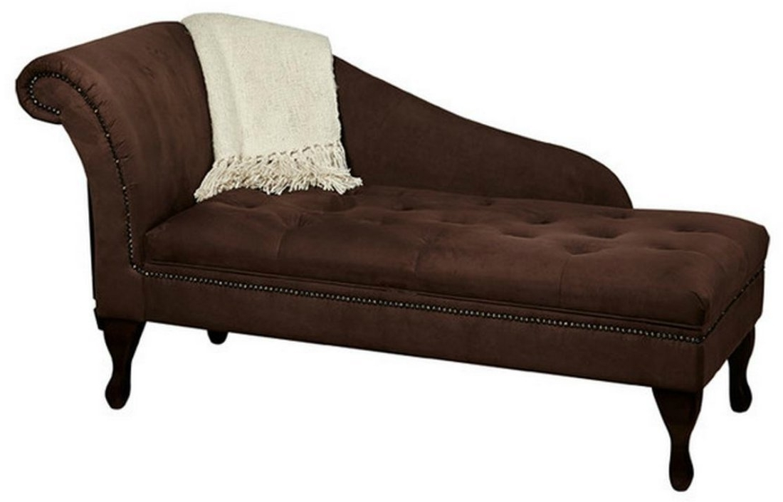 Amazon: Modern Storage Chaise Lounge Chair – This Tufted Intended For 2018 Chaise Lounge Chairs With Storage (View 2 of 15)