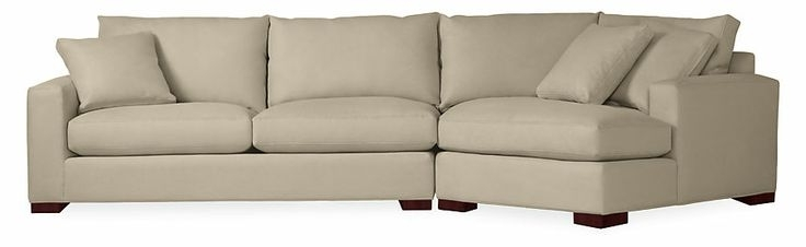 Angled Chaise Sofa – Home Design Ideas And Pictures In Popular Angled Chaise Sofas (View 6 of 10)