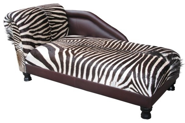 Animal Print Chaise Lounge Furniture – Lounge Furniture Online Throughout Current Zebra Print Chaise Lounge Chairs (View 2 of 15)