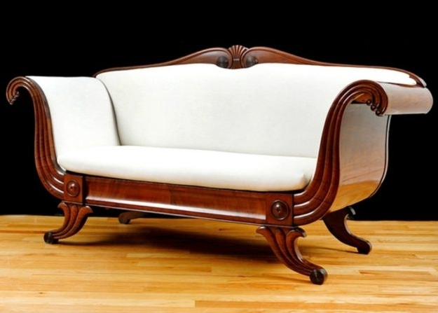Antique Sofas Inside Fashionable Antique Sofas And Chairs Presented To Your Home Antique Sofas And (View 2 of 10)