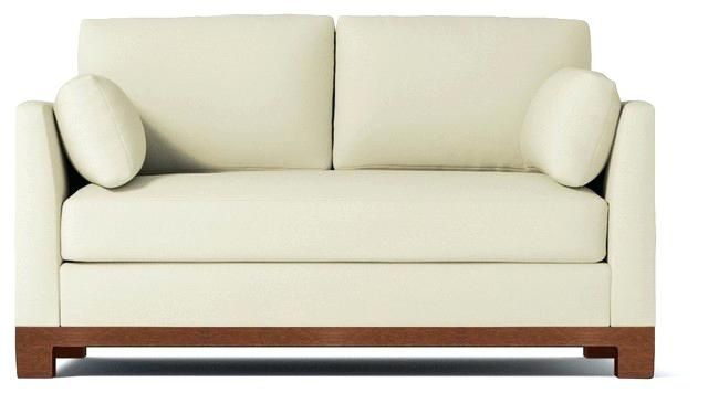 Apartment Size Sofas Regarding Fashionable Furnitures Apartment Sofa New Size Sectional For With Regard To (View 2 of 10)