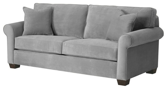 Apartment Size Sofas With Well Known Sofa Apartment Size (View 7 of 10)