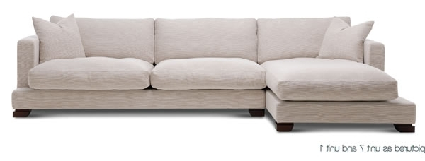 Apartment With Trendy Nz Sectional Sofas (View 6 of 10)