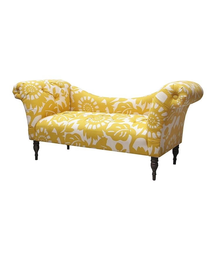 Armchairs, Chairs With Current Yellow Chaise Lounge Chairs (View 2 of 15)