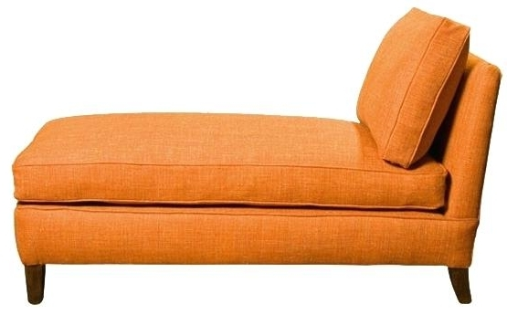 Armless Chaise Lounge Retail Price Inc Vat Includes Delivery To With Widely Used Armless Chaise Lounges (View 2 of 15)