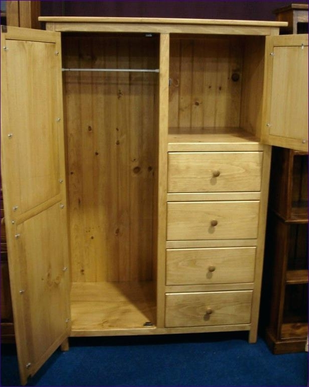 Armoire ~ Bedroom Armoire Wardrobe Closet Mahogany Furniture With Most Recent Old Fashioned Wardrobes (View 11 of 15)