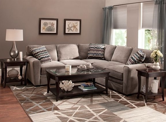Artemis, Pc And For Most Recent Sectional Sofas At Raymour And Flanigan (View 6 of 10)