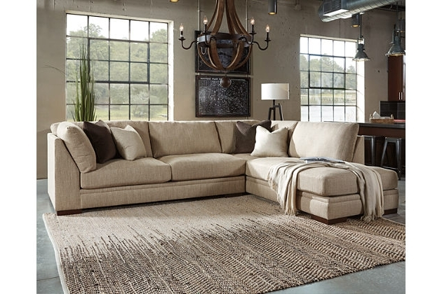 Ashley Furniture Homestore Within Latest Sectional Sofas With Chaise Lounge (View 2 of 15)