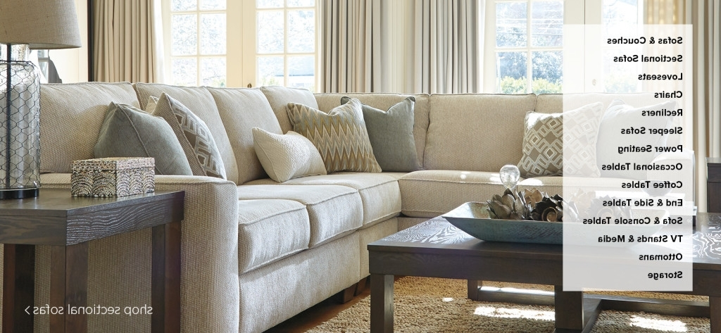 Ashley Furniture Lubbock Texas Intended For Widely Used Lubbock Sectional Sofas (View 1 of 10)