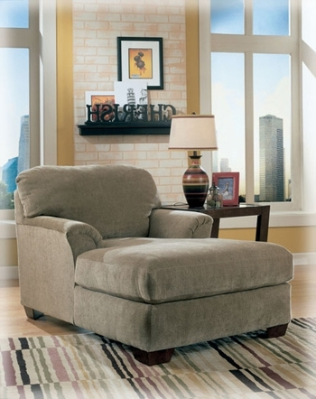 Ashley Furniture Reclining Chaise Lounge – Sectional Sofa Design Regarding Current Ashley Furniture Chaises (View 6 of 15)