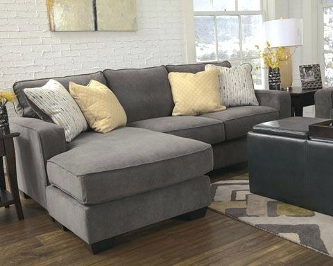 Ashley Furniture Sofa Chaise – Wojcicki In Popular Ashley Furniture Chaise Sofas (View 6 of 15)