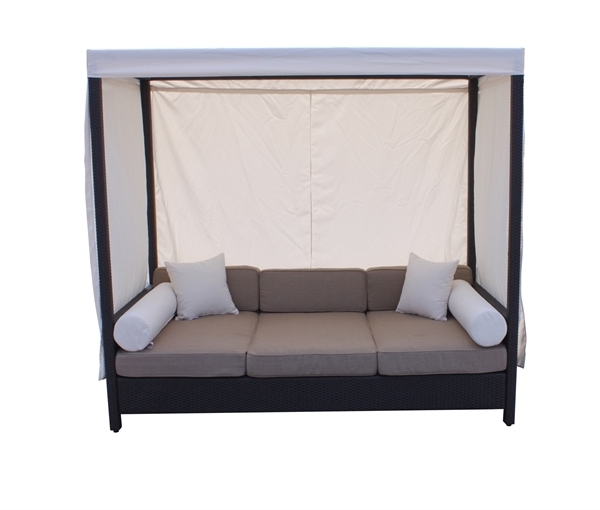 Atestate Pertaining To Trendy Outdoor Sofas With Canopy (View 2 of 10)