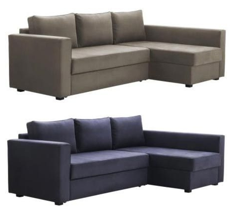 Awesome Sectional Sleeper Sofa Ikea 69 For Your Modern Sofa Ideas With Regard To 2018 Ikea Sectional Sleeper Sofas (Gallery 4 of 10)