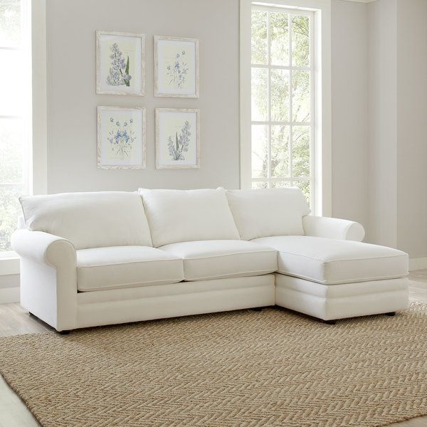 Baker Furniture, Chaise Lounge (Gallery 2 Of 10) · Previous Photo Joss And Main  Sectional Sofas