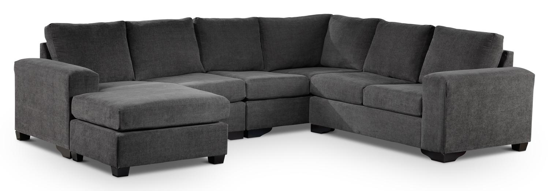 Basement Regarding Leons Sectional Sofas (View 1 of 10)