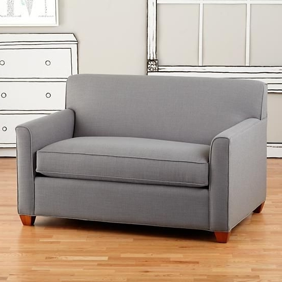 Featured Photo of Pull Out Sofa Chairs