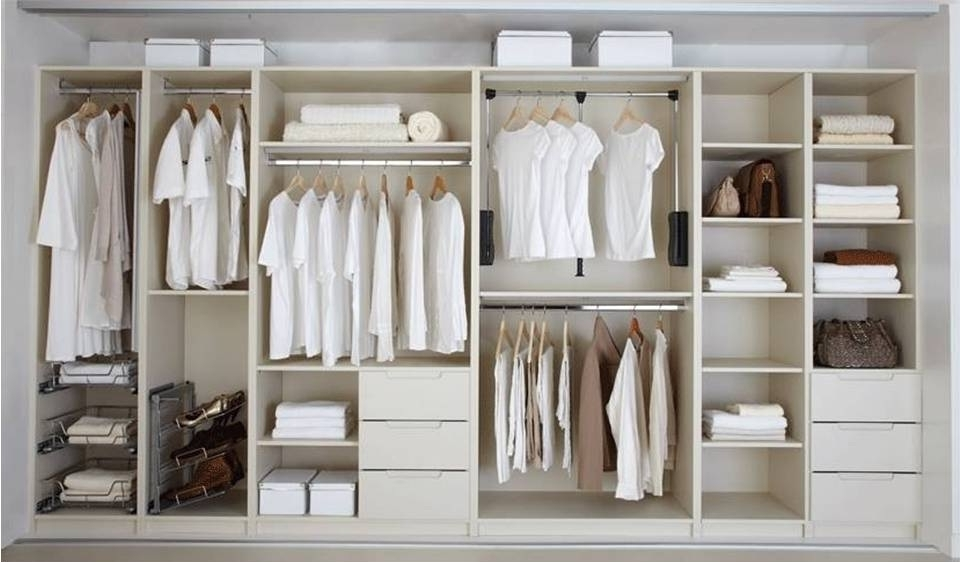 Bedroom: Compact Bedroom Storage Design Cheap Storage Ideas For With Favorite Bedroom Wardrobes Storages (View 6 of 15)