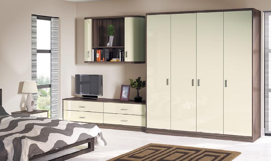 Bedroom Doors, Replacment Wardrobe Doors (View 3 of 15)