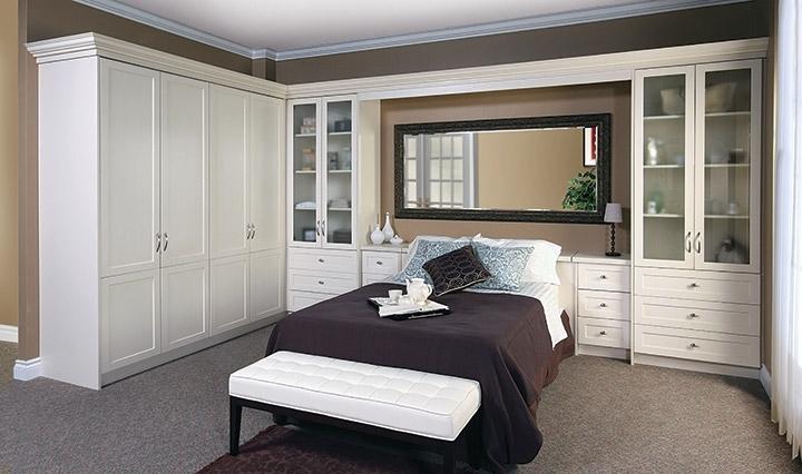 Bedrooms (View 3 of 15)