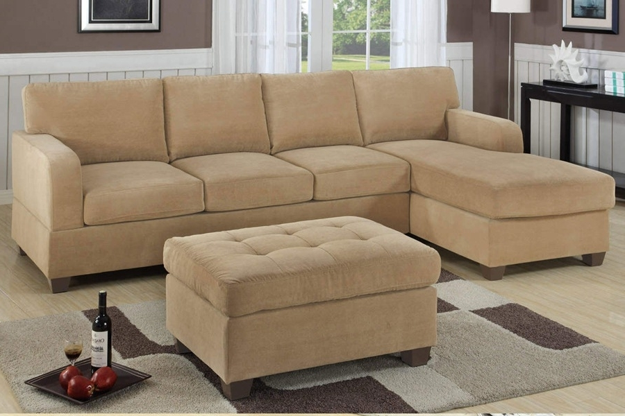 Beige Sectionals With Chaise Pertaining To 2018 Sectional Sofa Design: Best Ever Small Sectional Sofa With Chaise (View 4 of 15)